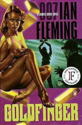 Image for Goldfinger (James Bond Novels)