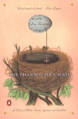 Image for The Pharmacist's Mate