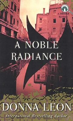 A Noble Radiance, Leon, Donna