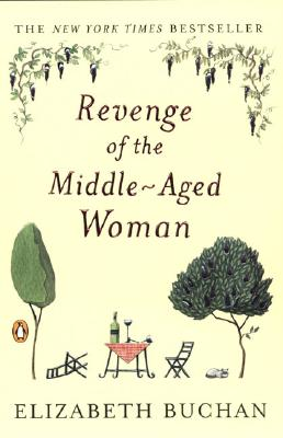 Image for Revenge of the Middle-Aged Woman: A Novel