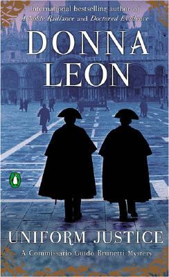 Uniform Justice, Leon, Donna