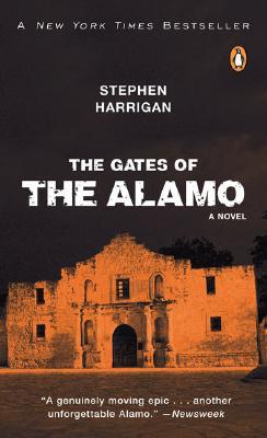 Image for Gates of the Alamo