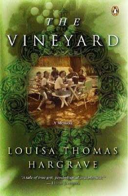 Image for The Vineyard: A Memoir