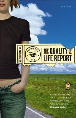 Image for The Quality of Life Report