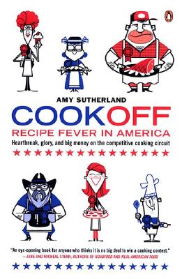 Image for Cookoff: Recipe Fever in America