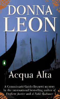 Acqua Alta, DONNA LEON