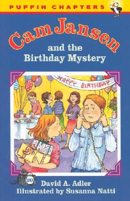 Image for Cam Jansen and the Birthday Mystery (Cam Jansen, No. 20)