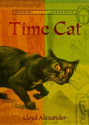 Image for TIME CAT