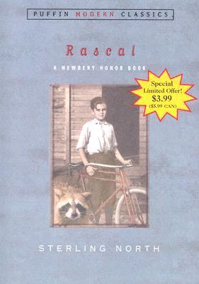Image for Rascal (Puffin Modern Classics- A Newbery Honor Book)