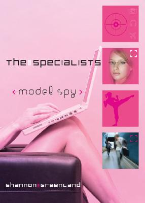 Image for Model Spy (The Specialists)