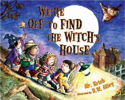 Image for We're Off to Find the Witch's House