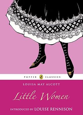 LITTLE WOMEN, ALCOTT, LOUISA MAY