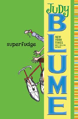 Superfudge, Judy Blume