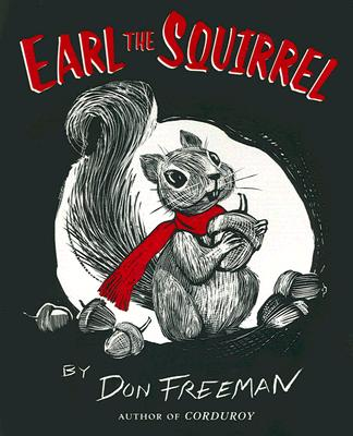 Image for Earl the Squirrel
