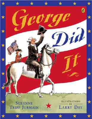 Image for George Did It