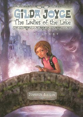 The Ladies of the Lake (Gilda Joyce), Jennifer Allison