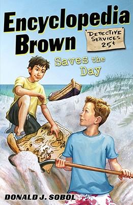 Encyclopedia Brown Saves the Day, Sobol, Donald J.