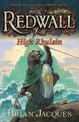 High Rhulain (Redwall), Brian Jacques