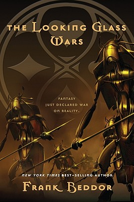 Image for The Looking Glass Wars (The Looking Glass Wars Trilogy)