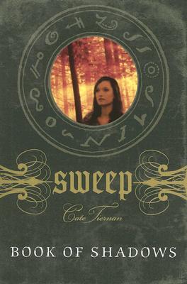 Book of Shadows (Sweep, No. 1), Cate Tiernan