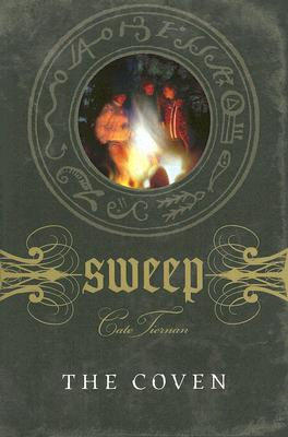 The Coven (Sweep, No. 2), Cate Tiernan