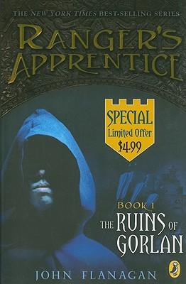 Image for The Ruins of Gorlan (Ranger's Apprentice, Book 1)
