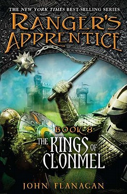 Image for Kings of Clonmel: Book Eight (Ranger's Apprentice)
