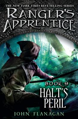 Halt's Peril (Ranger's Apprentice Book 9), John Flanagan