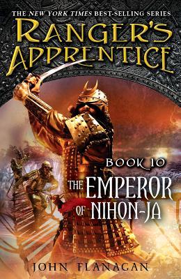 Image for The Emperor of Nihon-Ja: Book Ten (Ranger's Apprentice)
