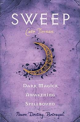 Image for Sweep: Dark Magick, Awakening, and Spellbound: Volume 2