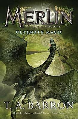 Ultimate Magic, Barron, T.A.