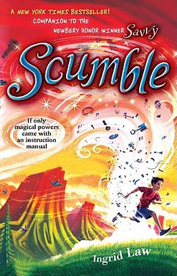 Image for Scumble