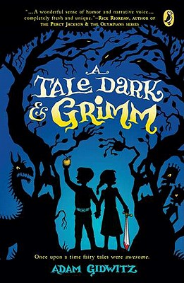 Image for A Tale Dark and Grimm
