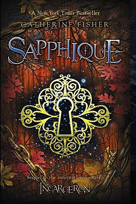 Image for Sapphique (Incarceron)