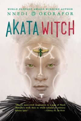 Image for Akata Witch