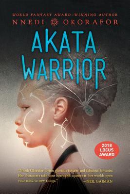 Image for Akata Warrior