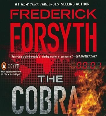 The Cobra, Frederick Forsyth