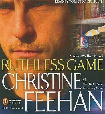 Image for Ruthless Game (Ghostwalker Novels)