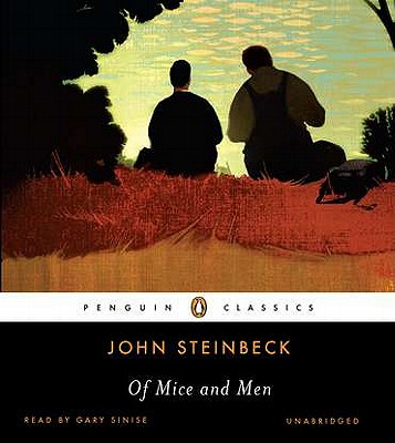 Image for Of Mice and Men (Penguin Audio Classics)