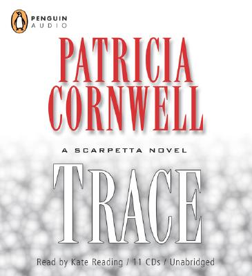 Image for Trace (A Scarpetta Novel)