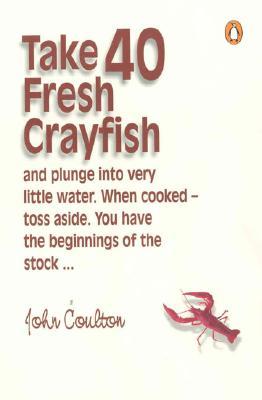 Image for Take 40 Fresh Crayfish