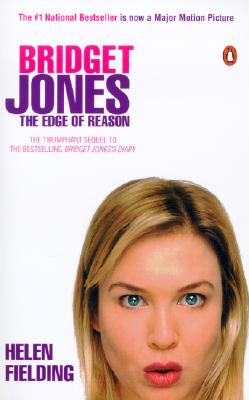 Image for BRIDGET JONES: THE EDGE OF REASON BRIDGET JONES
