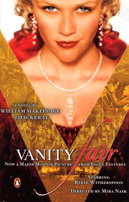 Image for Vanity Fair: A Novel Without a Hero