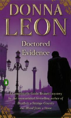 Doctored Evidence, Leon, Donna