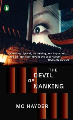 Image for The Devil of Nanking