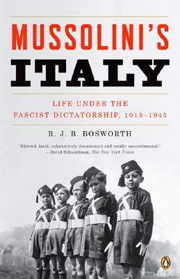 Image for Mussolini's Italy