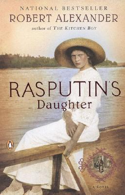 Rasputin's Daughter, Alexander, Robert Jackson