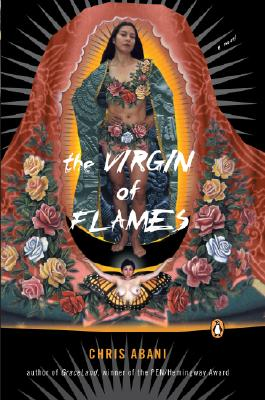 Image for The Virgin of Flames: A Novel