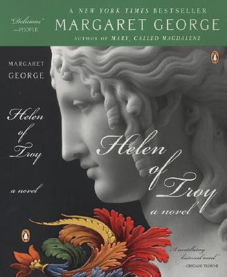 Image for HELEN OF TROY A NOVEL