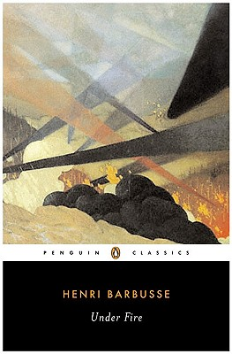 Image for Under Fire (Penguin Classics)